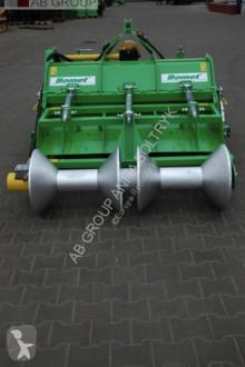 outils du sol Bomet Dammfräse Ara 675 mm P520