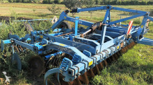Lemken Rotary harrow