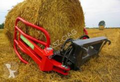 n/a Rundballenzange Ballenzange agricultural implements