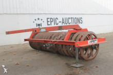 Evers agricultural implements
