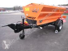 Pronar Salz- Sandstreuer T 130, ca 2 m², NEU agricultural implements