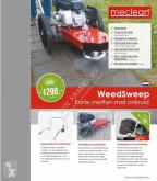 outils du sol nc Meclean ONKRUID VERWIJDERAAR