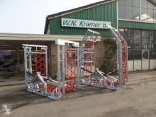 půdní nástroje nc Qmac Qmac weidesleep 6 meter en 8 meter hydraulisch