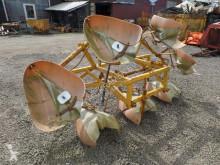 n/a Dubex kappenspuit 7 rij agricultural implements