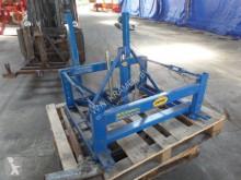 narzędzia do gruntu nc HAK hydraulische hef/frontbok opbouw