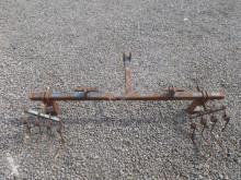 outils du sol nc Werkraam met krabbers