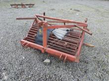 grondbewerkingsmachines onbekend Aandruk rol diameter 50 en 160 breed