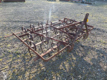 outils du sol nc Triltand Cultivator Triltand cultivator nr 740