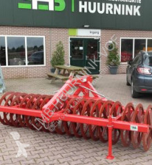 new agricultural implements