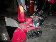 outils du sol Honda SCHNEEFRÄSE HS622