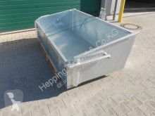 Fliegl HECKCONTAINER 200 agricultural implements