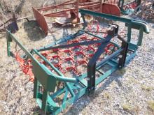 grondbewerkingsmachines onbekend
