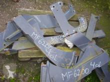 půdní nástroje nc Manip Consol , MF 6255 4-cil