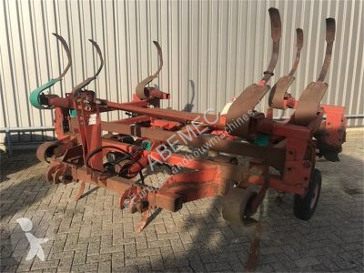 View images Kongskilde Vibroflex 4300 agricultural implements