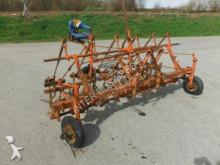 k.A. Savary 6 RANGS Bodenbearbeitungswerkzeuge