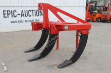 n/a STP GL 3 Woeler agricultural implements