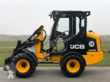 JCB 403 agricultural implements