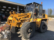 Ahlmann AZ14 agricultural implements