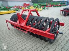 outils du sol Euro-Jabelmann Einfachpacker, 14 Ringe, 900 mm, 2,55 m Arbeitsbreite, NEU