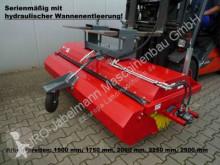 outils du sol Euro-Jabelmann einschl. hydr. Entleerung, aus laufender Produktion, NEU