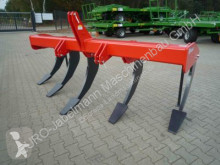 new Power harrow