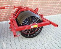 Euro-Jabelmann Einfachpacker, 9 Ringe, 900 mm, 1,66 m Arbeitsbreite, NEU agricultural implements