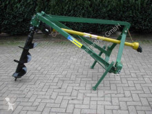 Euro-Jabelmann Non-power harrow