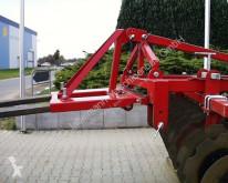 půdní nástroje Euro-Jabelmann Staplerdreipunktvorrichtung NEU