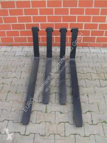 půdní nástroje Euro-Jabelmann Gabelzinken, Staplerzinken, NEU