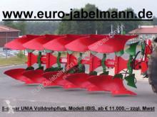 Unia Volldrehpflüge, NEU, 3 - 9 Schare, Dreipunkt, Aufgesattelt