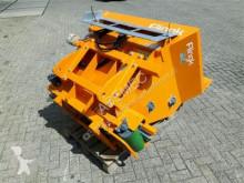 toprak işleme malzemeleri nc Flingk KSS 750 instrooibak
