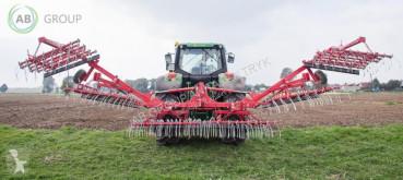 Klimza Hackstriegel 9m /Weeder /Herse / Re enerador de praderas neuf agricultural implements