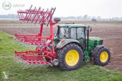 Klimza Hackstriegel 6 m /Weeder /Herse / Re enerador de praderas neuf agricultural implements