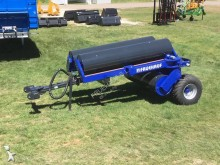 Fruehauf Power harrow