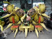 Kemper 375 agricultural implements
