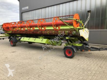 Claas V900 agricultural implements