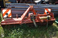 Howard HR 20 Bodenbearbeitungswerkzeuge