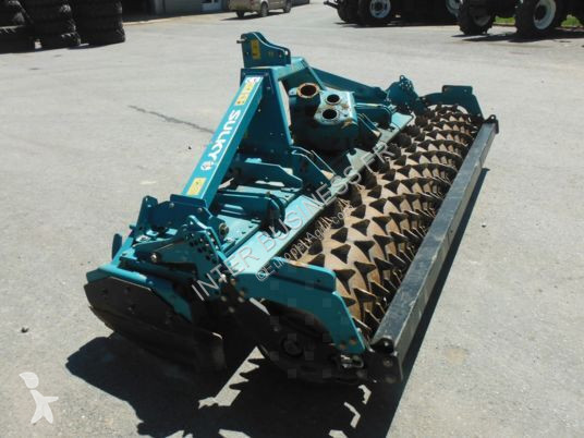 View images Sulky CULTILINE HR 300-26 agricultural implements