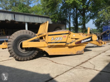 n/a KILVERDOZER 3.65 m breed 14 kuub agricultural implements