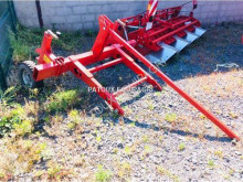 k.A. Grimme CHASSIS ARRIERE