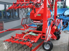used Tined grassland weeder harrow