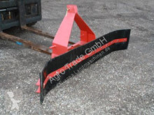 narzędzia do gruntu nc Gummischieber 3-Punk
