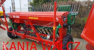attrezzi suolo Agro-Masz SR300