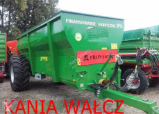 Pronar NV161/5 agricultural implements