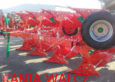 Agro-Masz POP 3+1 agricultural implements