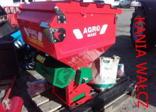 Agro-Masz SP200 agricultural implements