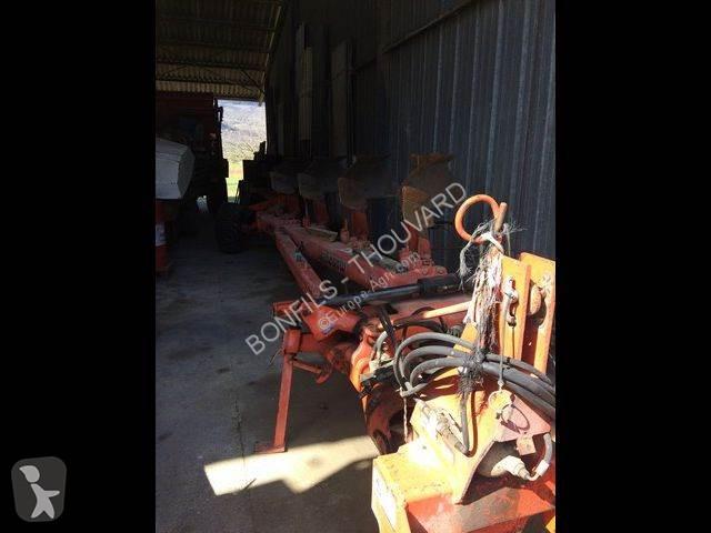 Vedeţi fotografiile Unelte de prelucrat solul Huard MANAGER SPF 6ET80