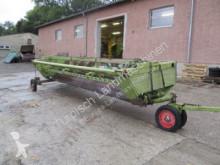 Fortschritt E 025 GPS - Feldfutterschneidwerk agricultural implements