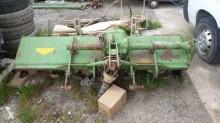 used Power harrow