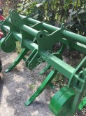 Corma Non-power harrow